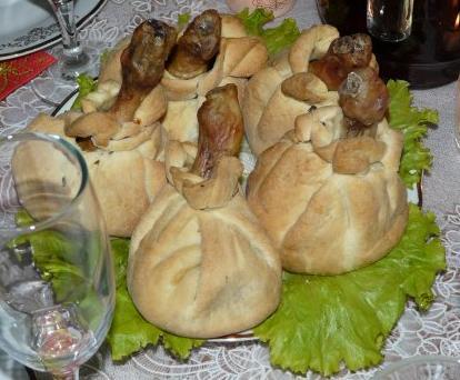 Рецепт запеканки с картошкой в мультиварке